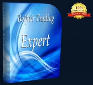 Betfair Trading Expert