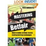 Good Betfair Trading Books To Read….