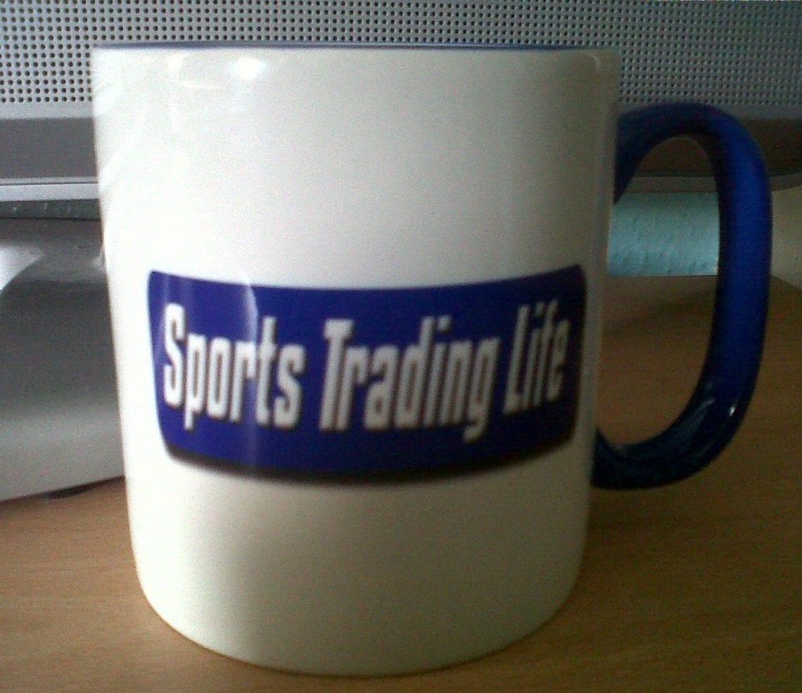 Sport trader betfair trading football system