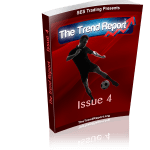The Trend Report Issue 4 Out Now!