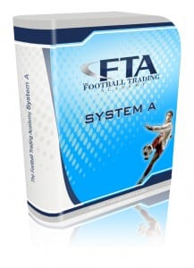 Football trading academy system a