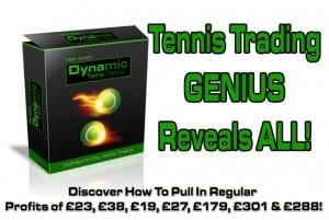 dynamic tennis trading