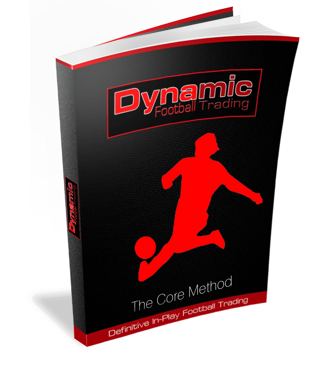 Inplay football trading strategies