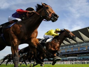 "Each Way Sniper: An ""Unstoppable"" Horse Racing System?"