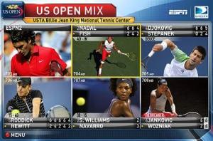 tennis matches 2