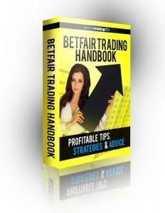 Betfair financial trading strategies