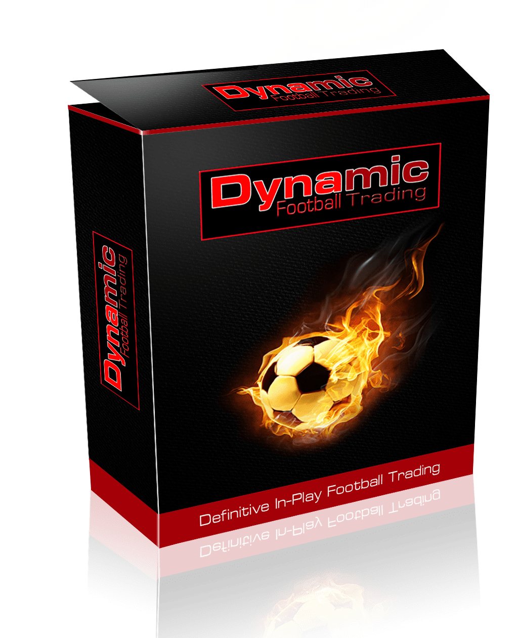 Inplay football trading strategy