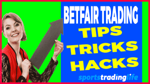 6 [HIDDEN] Betfair Account Tips, Tricks & Hacks