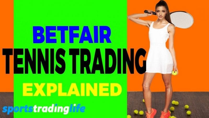 [TENNIS TRADING] What Causes Market Movement In Tennis?