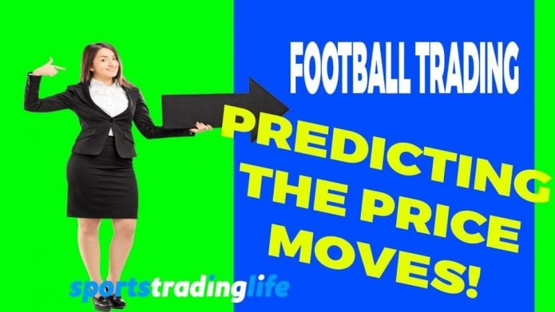 Football Trading: How To Predict Price Moves After A Goal