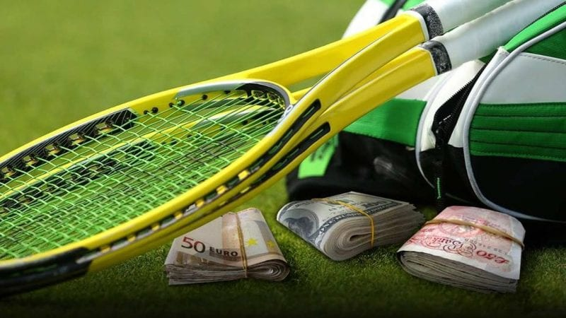 Tennis Trading: How To Trade Tennis On Betfair – Profitable Strategies, Systems & Methods that work [2021 Guide]