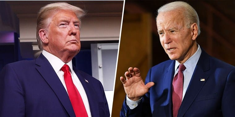 2020 US Presidential Election – Next President Market – Trump Vs Biden Betfair Odds, Probability, Predictions And More…