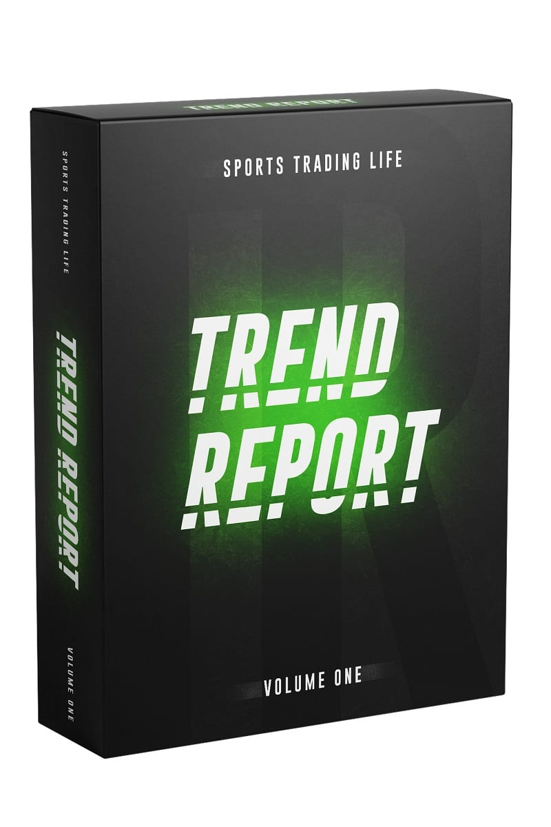 [REVEALED] The Trend Report REBOOTED! Details, Results, Release Data and MORE!