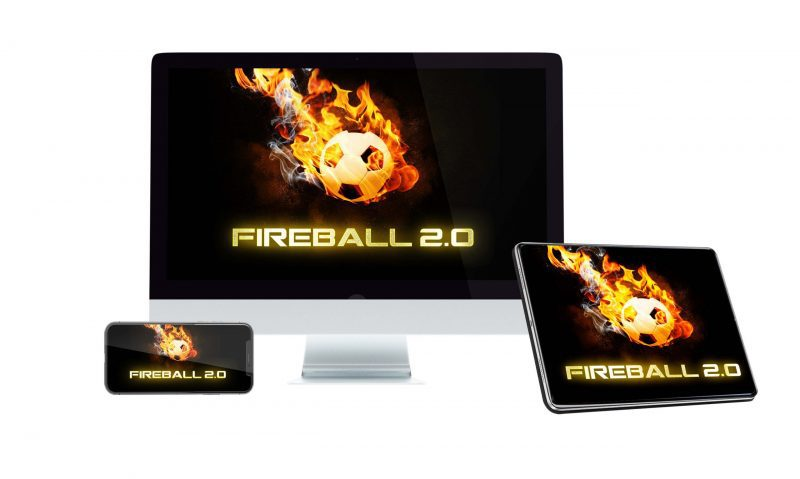 UFT Announcement #3 – Fireball 2.0